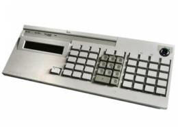 TECLADO IBM M8