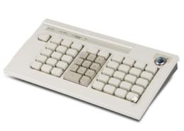 TECLADO IBM M7